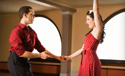 Six Group Dance Classes (a $75 value) - A Time To Dance in San Diego