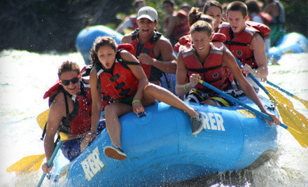 River's End Rafting & Adventure Company - River's End Rafting and Adventure in Bakersfield
