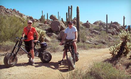 Journey Arizona Tours - Journey Arizona Tours in