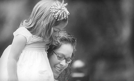 Mother-Daughter Photo Package (a $225 value) - J-Lynn Photography in