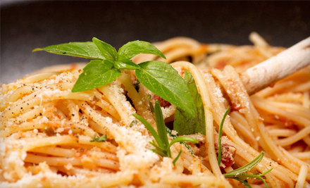 $25 Groupon for Italian Dinner Fare and Drinks  - Tolla's Italian Restaurant in Winter Park