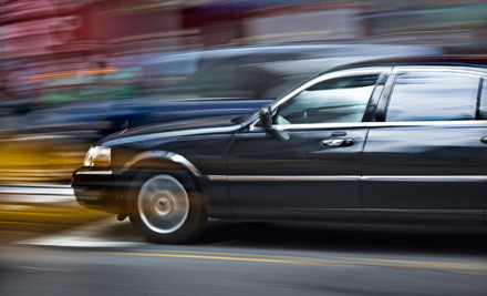 One-Way Trip To or From Newark Airport (a $67 value) - Bernard's Limousine Service, Inc. in