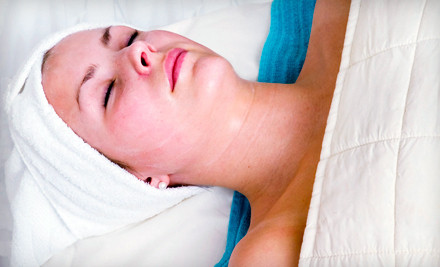 1 Infared Body Wrap (a $149 value) - Bellevue Massage and Spa in Bellevue