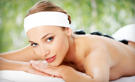 1-Hour Swedish Massage with Reflexology, Hot Stones, Aromatherapy, and Hot Towels for 1 Person (a $90 value) - Classic Touch Massage in Houston