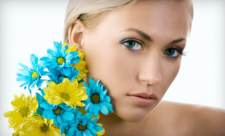 One 1-Hour Facial (a $95 value) - A & J Beauty and Day Spa in Roslindale