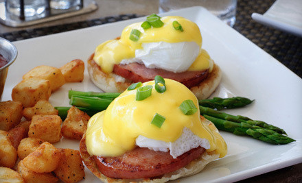 Brunch for Two (up to a $64 total value) - Ceci Italian Cuisine in New York