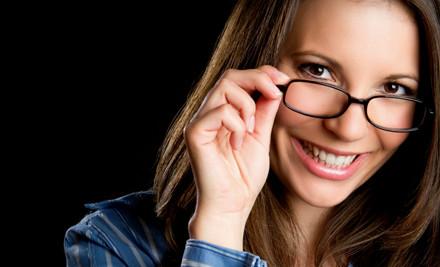 Eye Can See Optical - Eye Can See Optical in Frisco