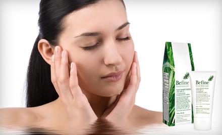 $55 Groupon to Befine Skin Care - Befine Skin Care in