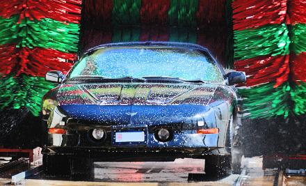 Special Car Wash Groupon