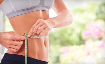 Four B-12 injections (a $56 value) - Physicians Weight Loss Centers in Philadelphia