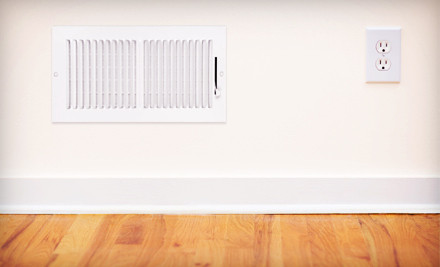 Air Duct Cleaning for Unlimited Vents and One Return and a Furnace Inspection (a $198 total value) - EnviroCare in