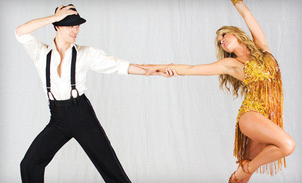 1 Month of Unlimited Dance Classes (a $325 value) - Paul Pellicoro's DanceSport in New York