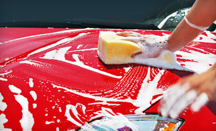 Interior Detail and Car Wash, or Exterior Detail at Lucky's in Skokie (Up to 57% Off)