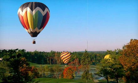 A&a Balloon Rides, LLC - A&a Balloon Rides, LLC in Salem