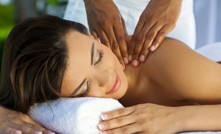 One 60-Minute Hot-Stone Massage (a $75 value) - Essential Massage Reduce Stress & Relax LLC in Salem