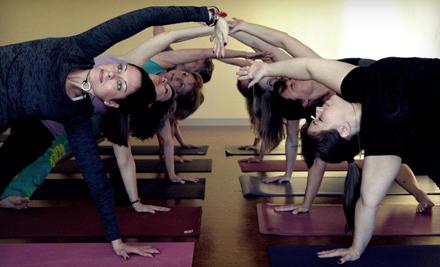Yoga West - Katy, TX | Groupon