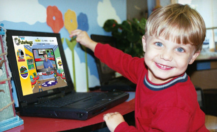 Three-Month Membership to Discovery Kids Puterbugs (a $24 value) - Discovery Kids Puterbugs in