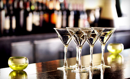 Harvard Bartending Course - Harvard Bartending Course in Cambridge
