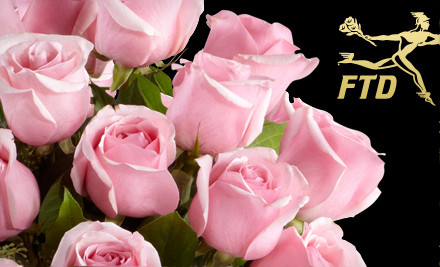 Orlando: $20 for $40 Worth of Flowers and Gifts from FTD