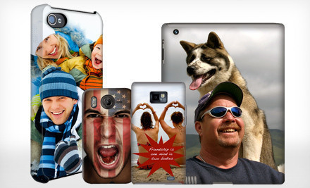 Custom Phone Case (a $39.95 value) - Frydaze in