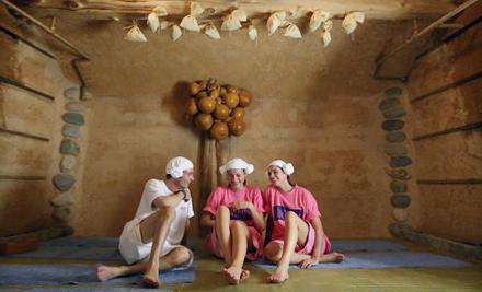 Coupons for king sauna nj