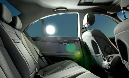 Full Exterior and Express Interior Detail for a Car (a $199 value) - 360 Motorsports in Salem