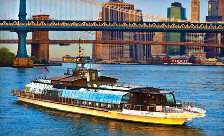 Cocoa and Carols Holiday Cruise with Classic Harbor Line : 20% OFF ONLINE!
