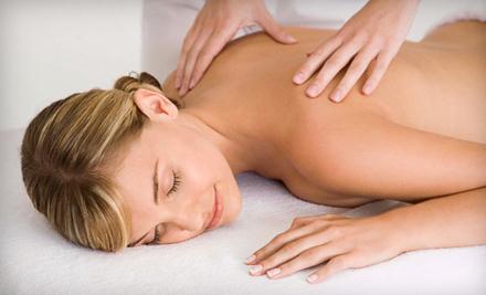 unique massage