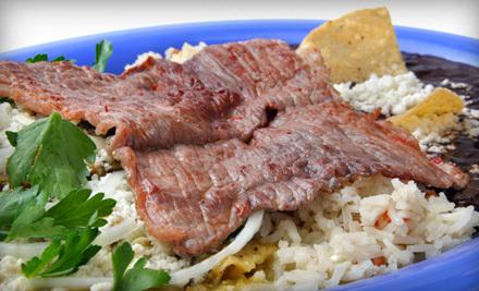 Los Panchos Mexican Restaurant Concord Ca