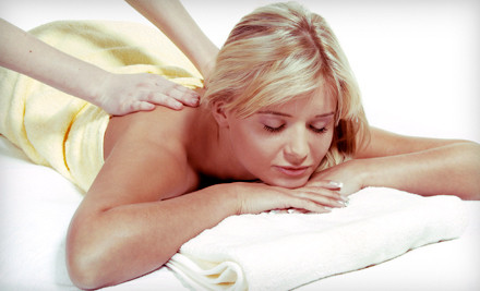 Five 90-Minute, Full-Body Therapeutic Massages (a $500 Value) - BackFit Health + Spine in Chandler