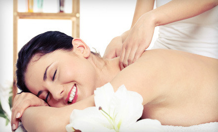 One-Hour Massage - Pax Massage in Ipswich