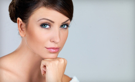 Choice of 1 Organic Acne, Pigmentation, or Anti-Aging Facial (a $120 value) - Whole Health Medical Center in Alexandria