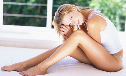 6 Laser Hair-Removal Treatments on a Small Area - GA Aesthetic Med Spa in Alpharetta