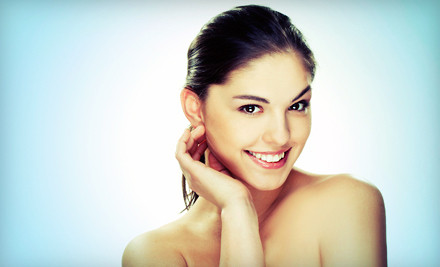 3 Laser Hair-Removal Sessions for 1 Small Area - Albina'SPA in Manhattan