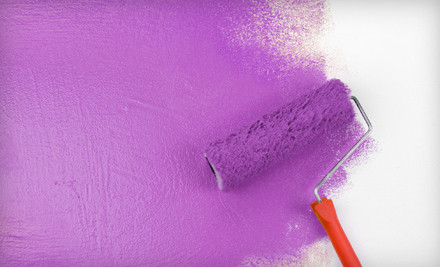 Kansas City: $30 for $60 Worth of Paint and Painting Supplies at Zeke's Paint & Design Centers