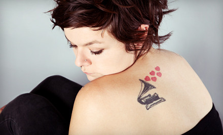 Laser Tattoo-Removal Session for an Area of 1-3 Inches (a $99 value) - Tataway in Boston