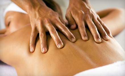 Choice of One 60-Minute Massage - Spa Ja in Manhattan