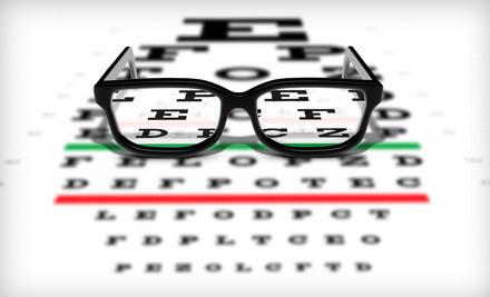 $200 Groupon Toward Eye Exam and Eyewear - Advanced Vision Care Optometry in El Cajon