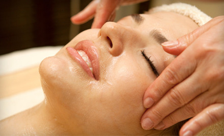 Spa Package, Includes a 45-Minute Massage & 45-Minute Facial - La Petite Rose in San Francisco