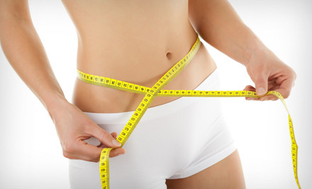 1 Anti-Cellulite Body Wrap - Club Reduce SF in San Mateo