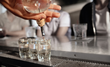 Complete Bartending Certification - A List Startenders Bartending School in Chicago