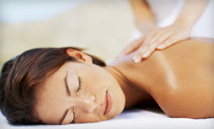 923 E Roosevelt Rd. in Wheaton: 60-minute massage - HealthSource Chicago in Willowbrook