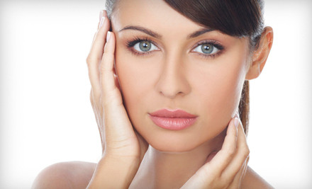 One profractional XC laser skin resurfacing treatment  - Renew Medspa Anti-Aging & Aesthetic Medicine in Philadelphia