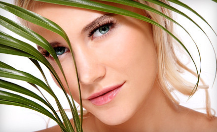 One or Two Microdermabrasions at Sewickley Med Spa (Up to 74% Off)