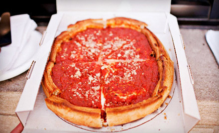 2-Hour Deep-Dish-Pizza Walking Tour - Slice of Chicago Pizza Tours in Chicago