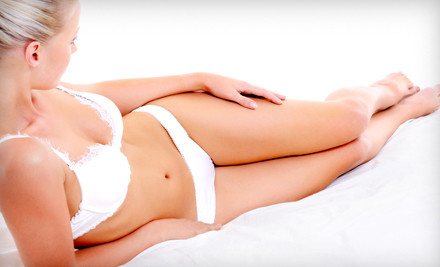 Three Venus Freeze Body-Contouring Treatments  - Amoderm in Irvine