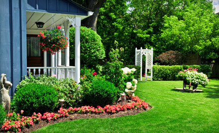 North Jersey: Two or Five Lawn Cuts or Two Hedge Trims from McCarthy Bros. Landscaping (Up to 69% Off)