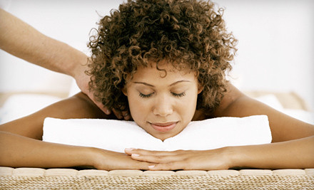 One 75-Minute Customized Massage  - BethanyHealth and Wellness in Weymouth