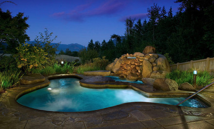 Portland: $185 for a One-Night Stay with a Bottle of Wine at Skamania Lodge in Stevenson, WA ($310 Value)