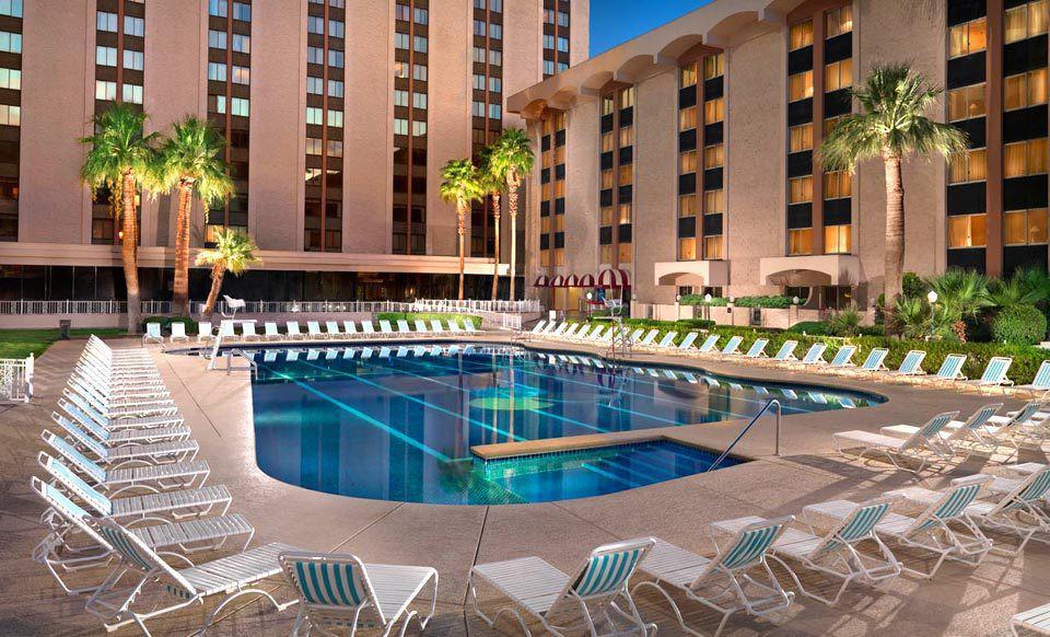 cheap las vegas hotel